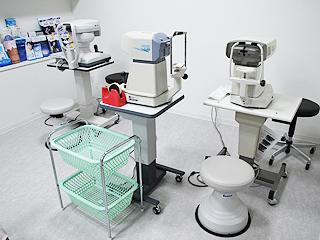 検査器機1